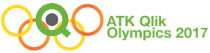 ATK Qlik Olympics