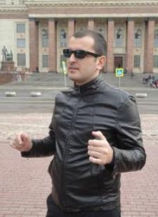 Магомед-Рамзан Бувайсарович Хадисов