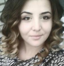 Инна Александровна Хайрулина