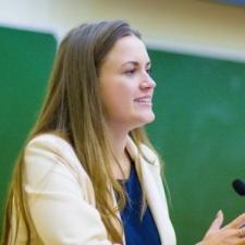Юлия Петровна Шапкина(Мотякина)