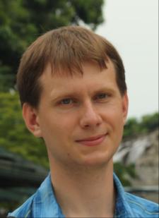 Николай Евгеньевич Хохлов
