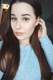 Екатерина Алексеевна Хохлова