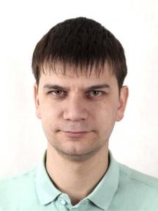 Илья Петрович Смирнов