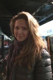 Белла Александровна Миронова