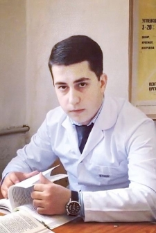 Даглар Шамильевич Шамилов