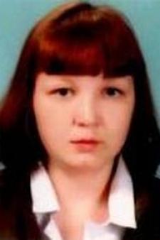 Наталья Александровна Рыбникова