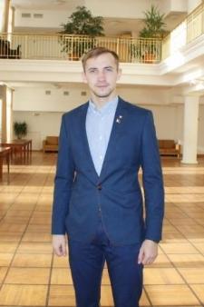 Степан Алексеевич Бобин