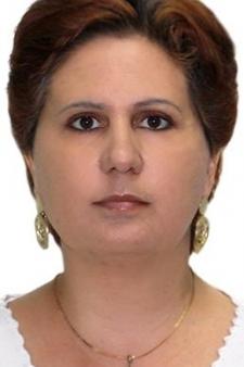 Ольга Валерьевна Абрашкина