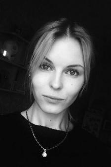 Анна Сергеевна Юрьева
