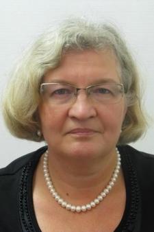 Марина Евгеньевна Баскакова