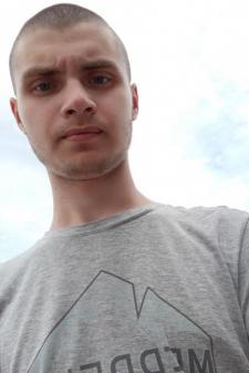 Антон Александрович Сажин