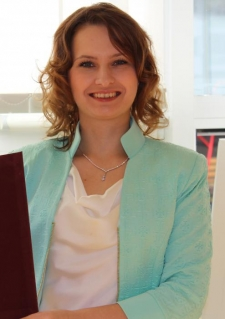 Татьяна Алексеевна Самсонова