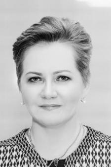 Яна Альбертовна Скрябина