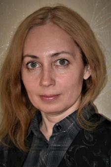 Елена Борисовна Бедрина
