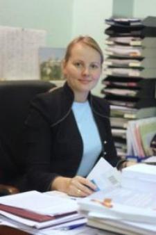 Анна Сергеевна Зуева