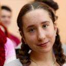Кирюхина Екатерина Андреевна