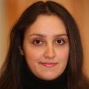 Сущенко Алиса Рубеновна
