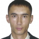 Алинов Алмаз Аментаевич
