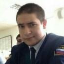 Магомедсалихов Гамзат Хайрулаевич