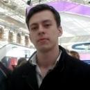 Гусев Владислав Евгеньевич